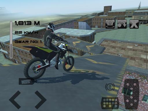 Fast Motorcycle Driver  screenshots 7