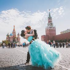 Свадебный фотограф Эльвира Азимова (alien). Фотография от 26.10.2015