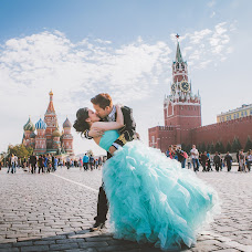 Wedding photographer Elvira Azimova (alien). Photo of 26.10.2015