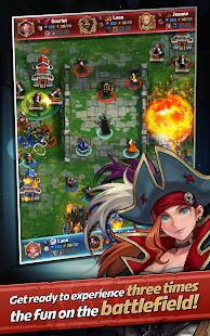 Game Castle Burn - RTS Revolution APK for Windows Phone