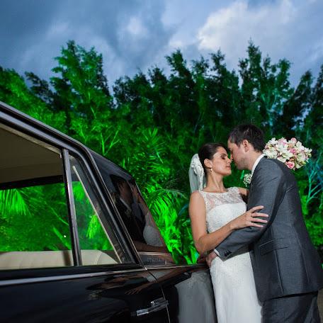 Wedding photographer Eder Rodrigues (ederrodrigues). Photo of 16.06.2015