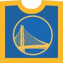 Golden State Warriors NBA Basketball HD Theme