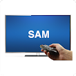 Remote for Samsung TV