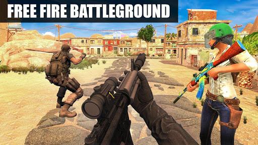Legend Fire Squad survival: Free Fire Battleground u0635u0648u0631 2