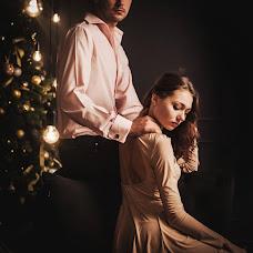 Wedding photographer Olga Varenik (OlVA). Photo of 02.12.2015