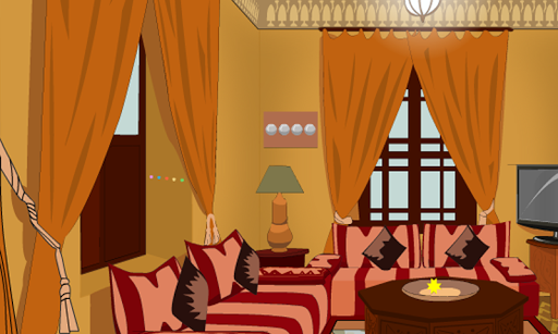 Escape From The Riad Kniza for PC