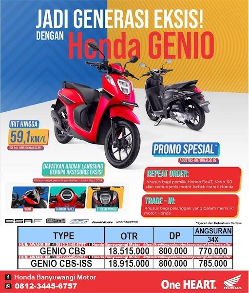 Awang Honda Mpm