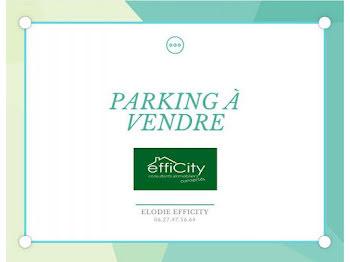 parking à Chateaubourg (35)
