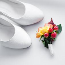 Wedding photographer Snezhana Karavaeva (snezhannak). Photo of 22.11.2014