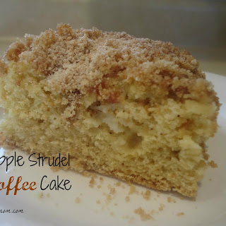 Strudel Cake Recipes