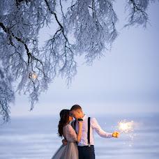 Wedding photographer Aleksandr Khvostenko (hvosasha). Photo of 14.02.2017