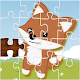Educational Games. Puzzles icon