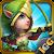 Castle Clash Korkusuz Takımlar file APK for Gaming PC/PS3/PS4 Smart TV
