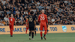 LAFC vs Toronto FC - September 21 thumbnail