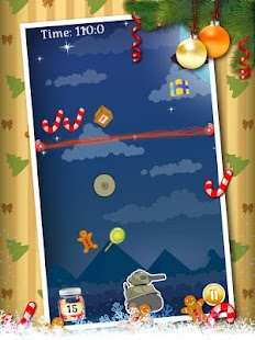 Christmas Toys Holiday Puzzle - screenshot thumbnail