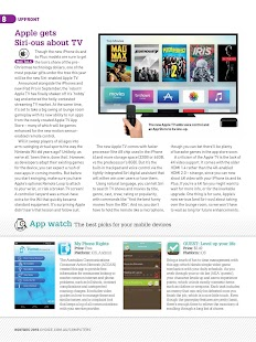 CHOICE Computer Magazine- screenshot thumbnail