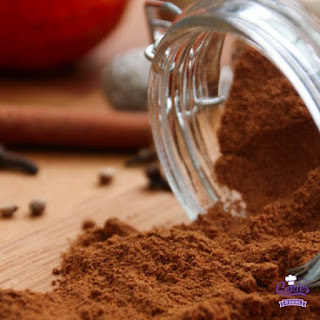 Spice Mix Anise Recipes