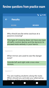 Download Download CDL Prep Pro for PC on Windows and Mac for Windows Phone apk screenshot 6