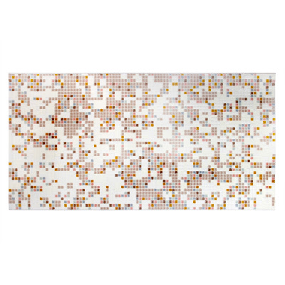 Ковёр 0.80х1.50 сарай якамоз 12776/уайт Ковровые галереи