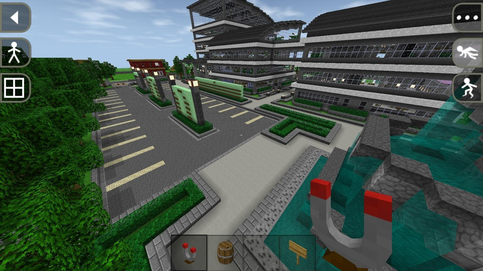Survivalcraft Demo Android Apps on Google Play