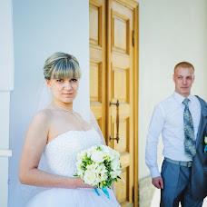 Wedding photographer Marina Molchanova (Masia). Photo of 03.07.2014