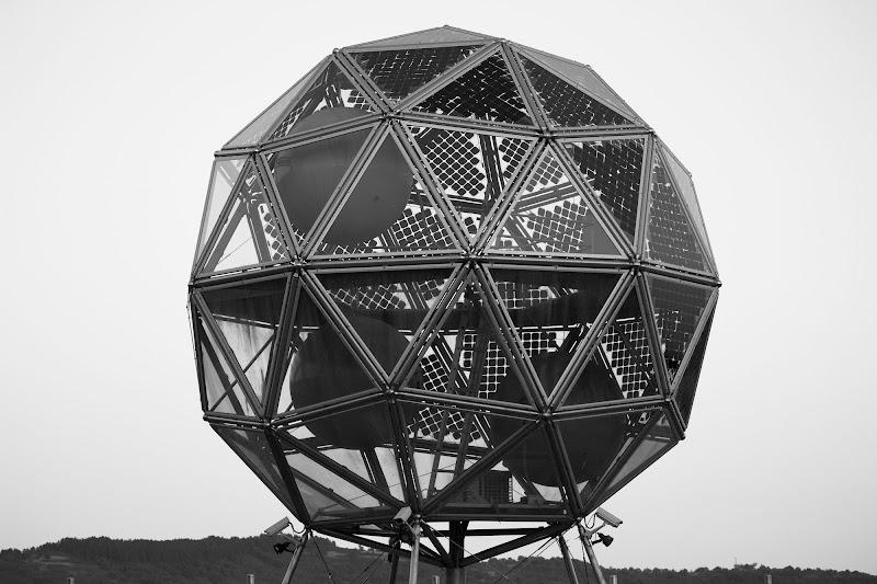 Gli angoli della sfera di busangela