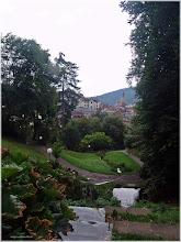 Photo: Vista general. Baden-baden.La Selva Negra . Alemania http://www.viajesenfamilia.it/selva_negra.htm