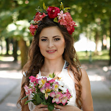 Wedding photographer Volodimir Veretelnik (Veretelnyk). Photo of 22.06.2017