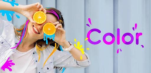 Приложения в Google Play – PicsArt Color Раскрасить
