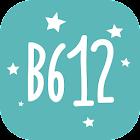 B612 - 自拍神器,捕捉妳的美 icon