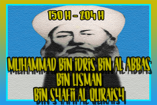 Kutipan Kata Mutiara Sufi Imam Syafii 1.8 screenshots 1