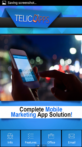 Telic Apps screenshot 10