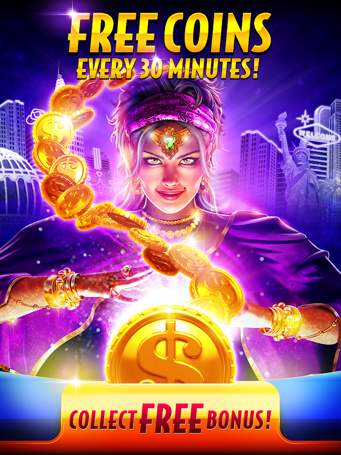 Xtreme Slots - FREE Casino- screenshot