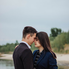 Wedding photographer Alina Yatchuk (Yatchuk-A). Photo of 12.05.2017