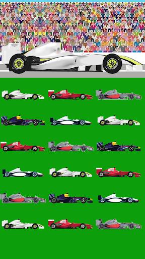 Toddler Racing Cars