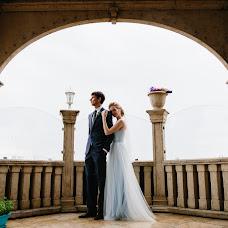 Wedding photographer Olga Ryzhkova (OlgaRyzhkova). Photo of 07.06.2016