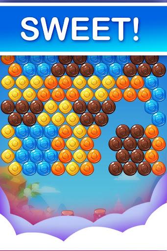 玩休閒App|糖果色泡泡免費|APP試玩