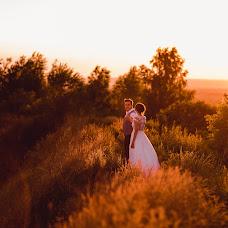 Wedding photographer Sergey Boshkarev (SergeyBosh). Photo of 29.08.2018