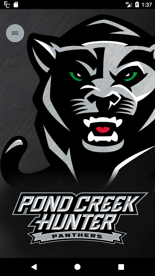 Pond Creek-Hunter, OK- screenshot