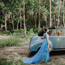 Wedding photographer Andrey Solovev (andrey-solovyov). Photo of 05.07.2016