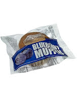 Aunt Mabels Blueberry Muffins 102 g