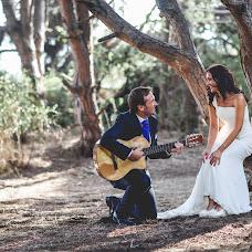 Wedding photographer Javier Sanchez (javiindy). Photo of 15.06.2015