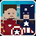 Pixel Heroes Ролевая игра icon