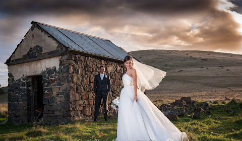 Wedding photographer Ballarat (JamieWalhouse). Photo of 12.02.2019