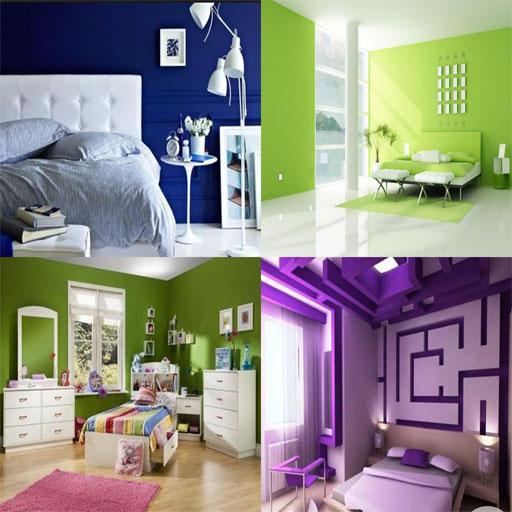 House Paint Color (app)