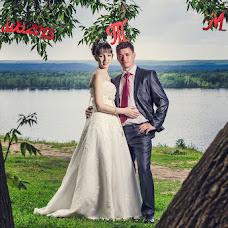 Wedding photographer Ivan Malafeev (ivanmalafeyev). Photo of 18.07.2013