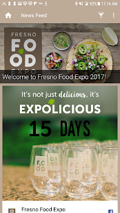 Fresno Food Expo 2017- screenshot thumbnail