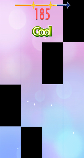 Lil Nas X - Old Town Road on Piano Tiles - screenshot
