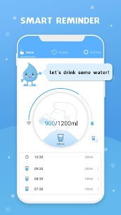 Water Reminder – Remind Drink Water Apk  Download For Android 1