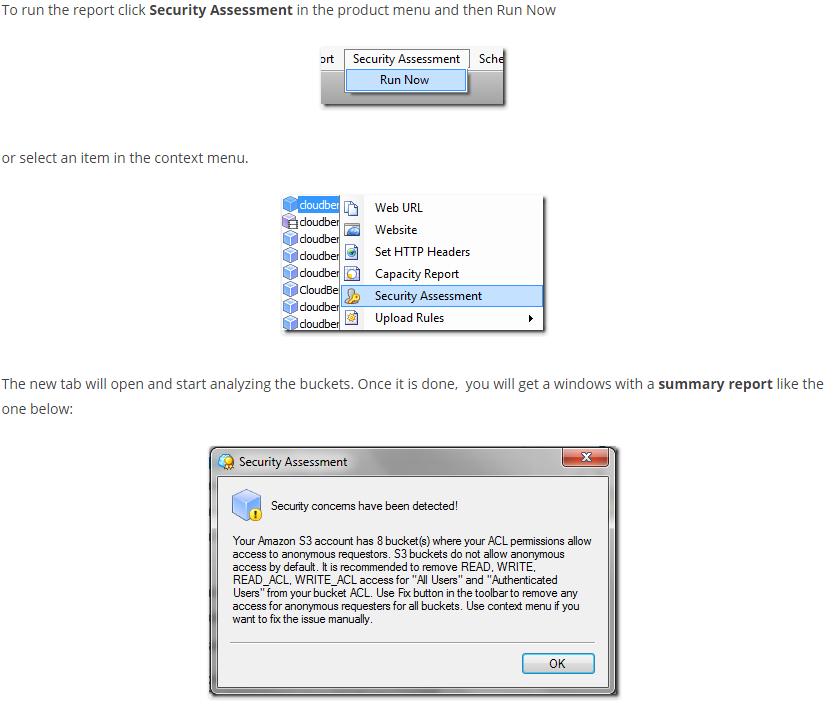 AWS CIS Security Benchmark Tool - Prowler | Zoran's Blog
